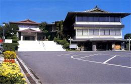 「春秋苑 礼拝堂」の画像検索結果